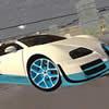 Bugatti Car Keys