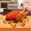 Cooking Thanksgiving Turkey