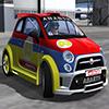Cool Racing Car