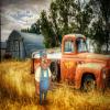 Farm Valley Escape