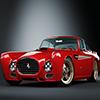 Ferrari F340 Puzzle