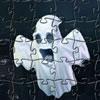 Monster Halloween Puzzles