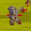 Monster War Zone 4
