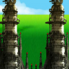 Twin Towers 3