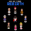 Why Am I Dead – Rebirth