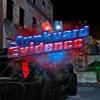 Junkyard Evidence