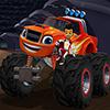 Monster Fire Truck