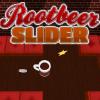 Rootbeer Slider 3D