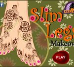 Slim Legs Makeover