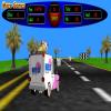 3D Ice Cream Van Racing
