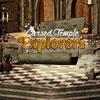 Cursed Temple Explorers