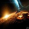 SPACESHIP IMAGE PUZZLE 2
