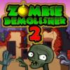 Zombie Demolisher 2