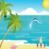 Golden Sand Beach Escape