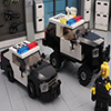 Lego Police Dodge Charger