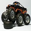 Lego Technic Monster Truck