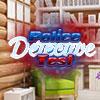 Police Detective Test