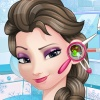 Cutie Girl Ear Doctor