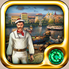 Detective in the port of Nice
