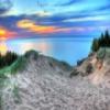 Grand Sable Dunes Jigsaw