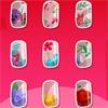 Nail Studio – Floral Design