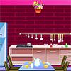 Escape Pink Kitchen