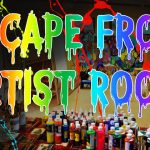 Escape From Artist Room