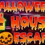 Halloween House Escape