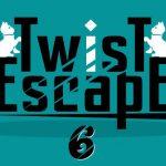 Twist Escape 6