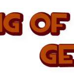 King of Gems