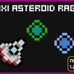 Pixi Asteroid Rage