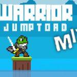 Warrior jump toad M I X