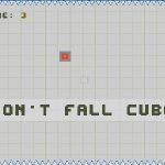 "Don""t fall Cube"