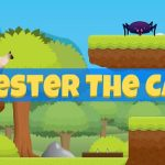 Lester the Cat